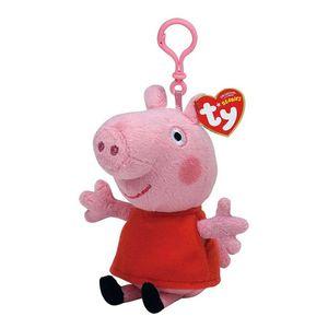 Peppa Pig Peluche Clip