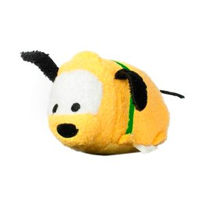 Peluche Tsum Tsum Pluto 5 cm