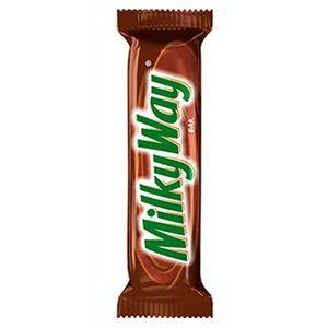 Barra de Chocolate, Caramelo y Nougat 52.2gr