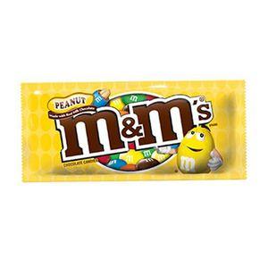 M&MS Chocolate y Maní 49.3gr