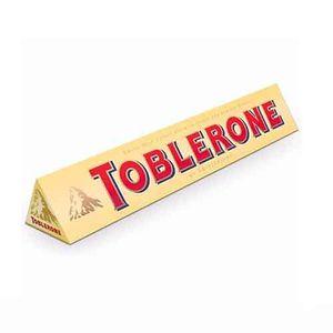 Toblerone Leche 100gr