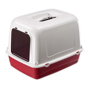 Arenera Clearcat 10 - Rojo