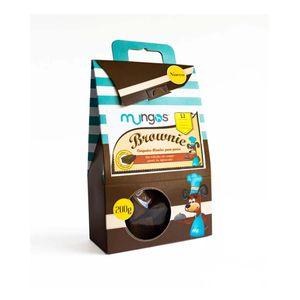 Mungos para Mascotas 200 gr - Brownie