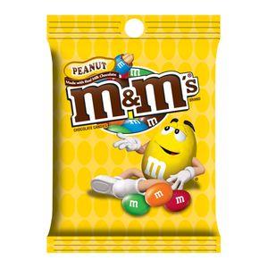 Paquete M&M Peanut 124gr