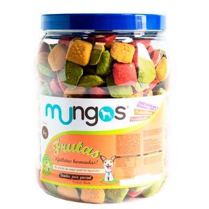 Mungos Frutas Bombonera para Perros 1000gr