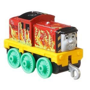 Tren Metálico Thomas & Friends - Salty de Algas