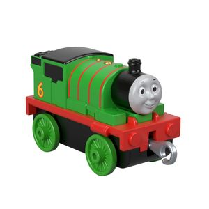 Tren Metálico Thomas & Friends - Percy