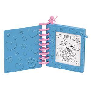 Cuaderno de Veterinaria - Caja Averiada