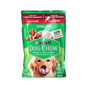 Comida Húmeda para Perros Adultos de Carne - Dog Chow