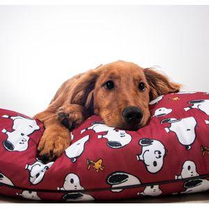 Cama Para Mascotas Snoopy