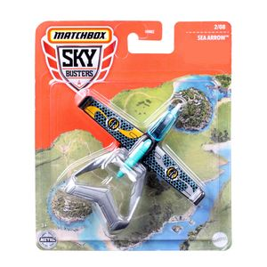 Matchbox Sky Busters - Sea Arrow