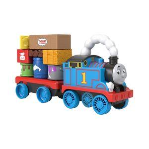 Set Tren Apilador de Carga - Thomas & Friends