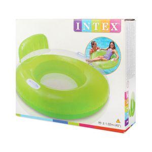 Flotador Intex - Verde