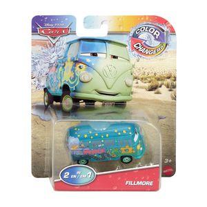 Carro Fillmore Cambio Color - Cars