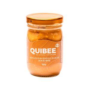 Miel de Abejas con Jengibre Superfuds 120 gr