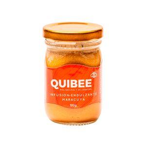 Miel de Abejas Natural con Maracuyá Superfuds 120 gr