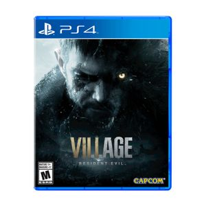 Videojuego PS4 Resident Evil Village - PlayStation