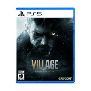 Videojuego PS5 Resident Evil Village - PlayStation