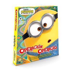 Operando Minions - Hasbro Gaming