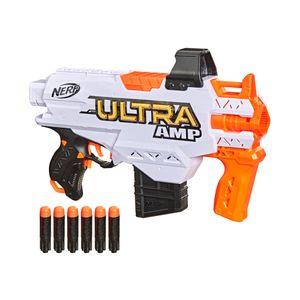 Lanzador Ultra Amp - Nerf