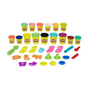 Set Montaña de Colores - Play-Doh