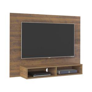 Mueble para TV tipo Panel 42 Bertolini  Pino