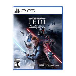 Videojuego PS5 Star Wars Jedi Fallen Order - Play Station