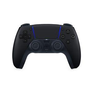 Control PS5 Dualsense Midnight Black - PlayStation
