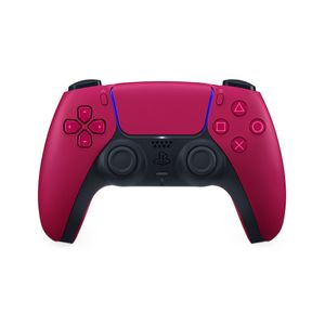 Control PS5 Dualsense Cosmic Red - PlayStation
