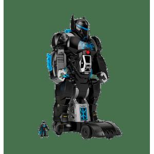 Set BatBot Volador Bat-Tech - Imaginext