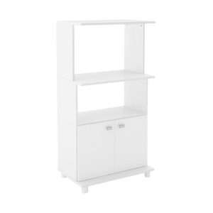 Mueble Auxiliar de Cocina Victoria Muebles 2020 - Blanco
