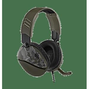 Auriculares PS4 Turtle Beach Recon 70P Green Camo - PlayStation
