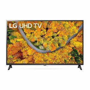 Televisor LG 43 Pulgadas LED UHD 4K Smart TV
