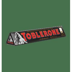 Chocolate Toblerone Negro 100 gr
