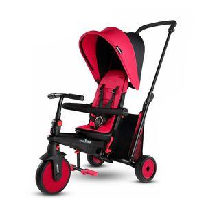 Triciclo STR 3 Plus Rojo - Smart Trike