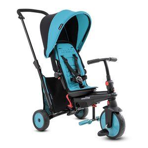 Triciclo STR 3 Plus Azul - Smart Trike