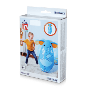 Elefante Inflable 89 cm - Bestway